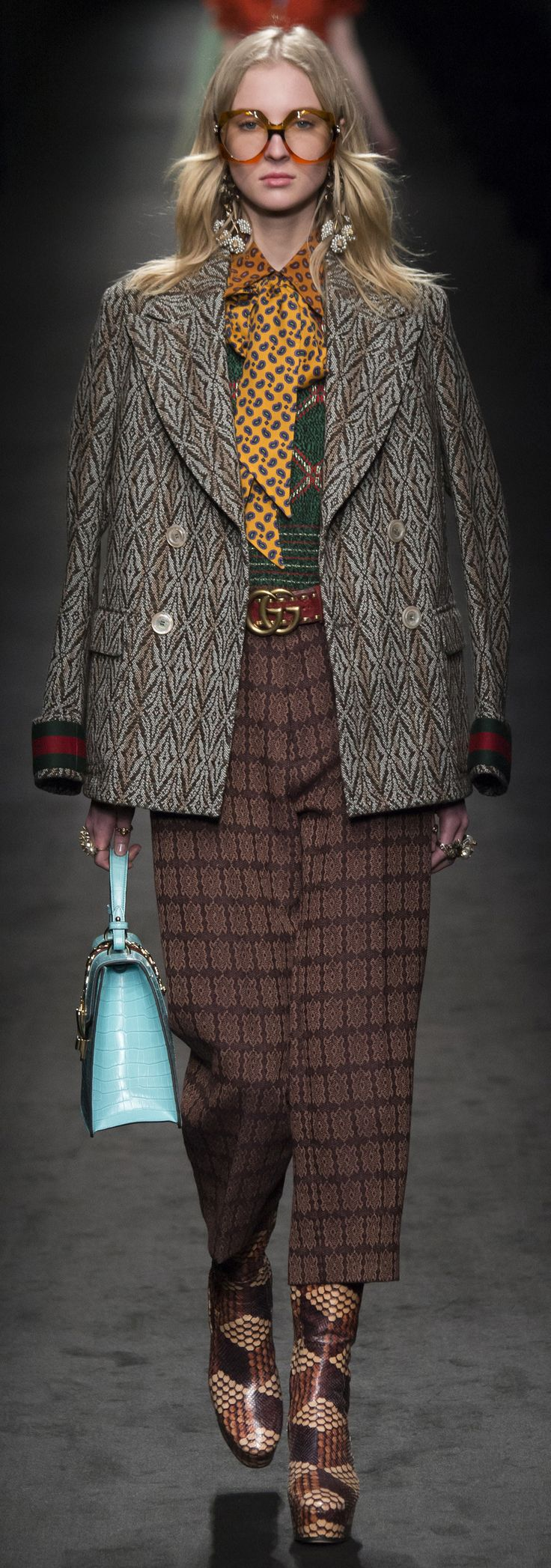 Gucci - Fall 2016