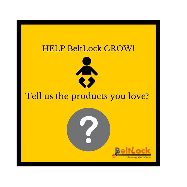 Lets be hearing from you! Tell us the Products you just LOVE!