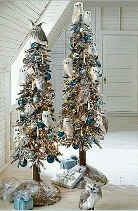 Best 25 unusual christmas trees ideas on pinterest the for Alpine decoration