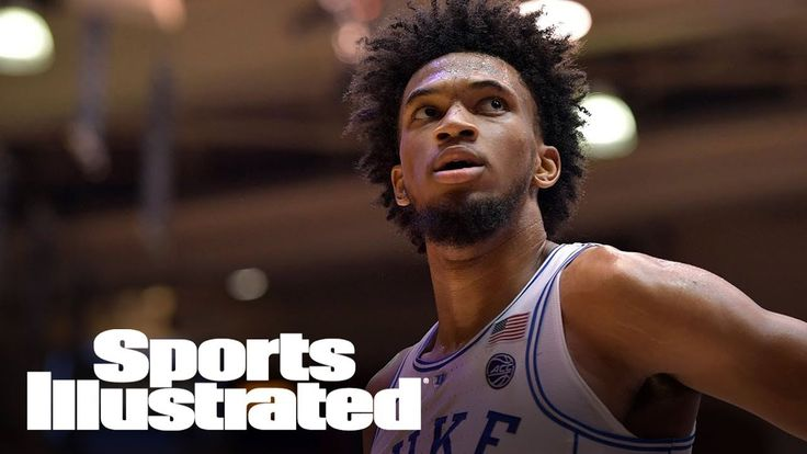 Miles Bridges Marvin Bagley & Top College Basketball Players To Watch | SI NOW | Sports Illustrated SI's Dan Greene names the upperclassmen and freshmen to keep an eye on this upcoming college basketball season. Subscribe to  http://ift.tt/2isTAbA Follow the latest NFL news and highlights with updates on your favorite team and players. Want to know whats up with Russell Wilson Cam Newton Tom Brady and more? Weve got you covered: http://ift.tt/2hHtnHy Can the Cleveland Cavaliers repeat? Will…