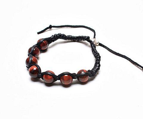 Men's Earth Stone Bracelet – ONESHOP