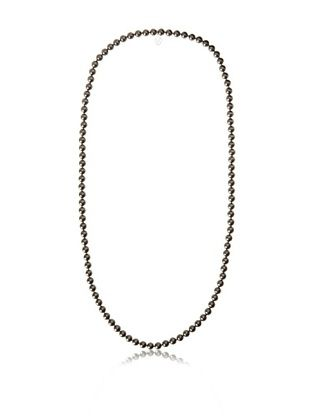 69% OFF Majorica 8mm Tahitian Round Pearl Endless Strand