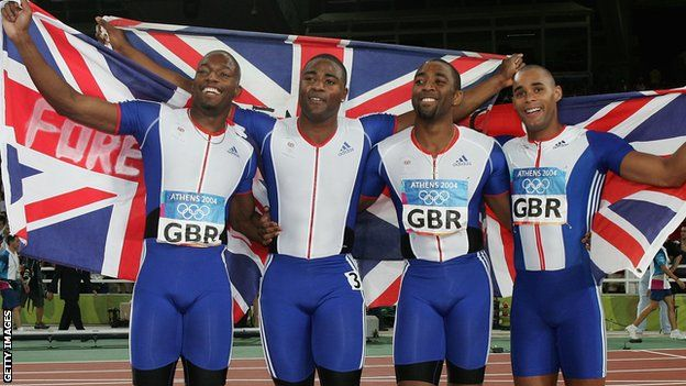 Team GB must not fear new rivals - Darren Campbell British athletes should not fear foreign-born competitors declaring for Team GB, says former European 100m champion Darren Campbell