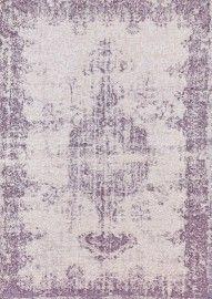 Акриловый ковер из полиэстера Purple