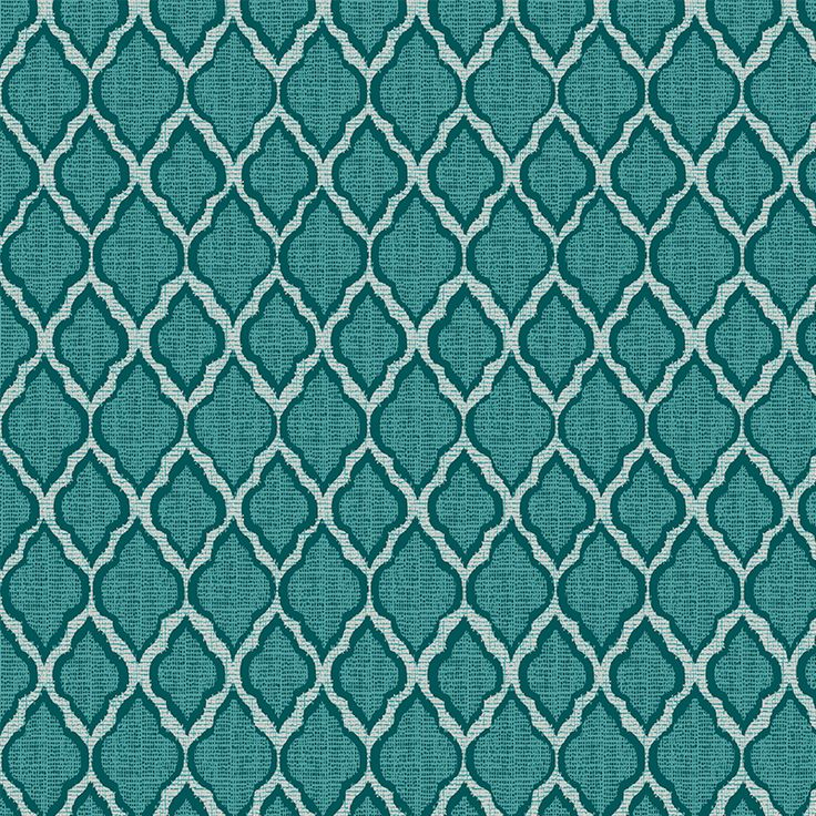 Sutton Turquoise // Hot off the Press Print Collection by Materialised www.materialised.com #print #pattern #textile #fabric #interiordesign #hotoffthepress #materialised