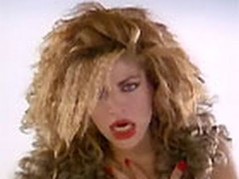 "Debut single from the double platinum album ""Tell It To My Heart"" 1988.    Tell It To My Heart is now on iTunes: http://itunes.apple.com/us/album/taylor-dayne-greatest-hits/id258627353"