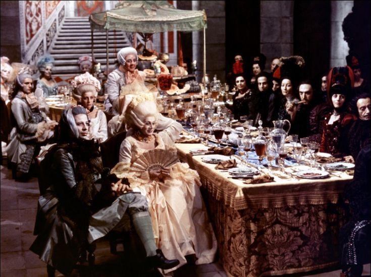 Le Casanova de Fellini Image 1 sur 26