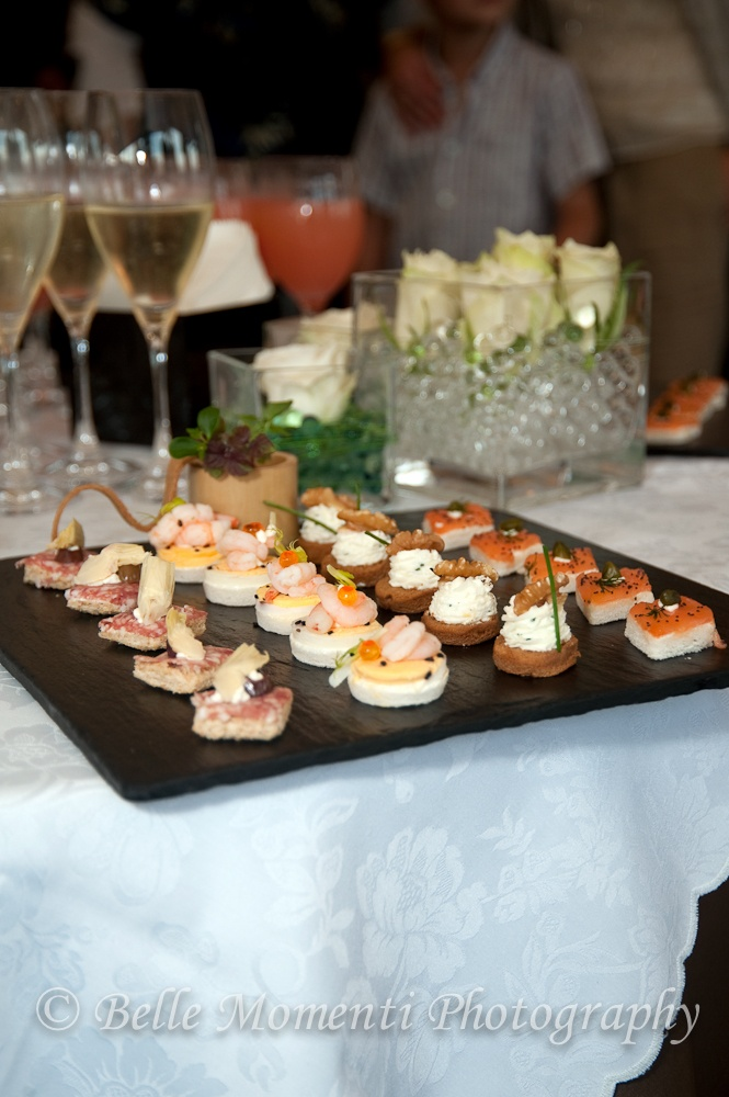 1000 images about canapes on pinterest bellinis smoked for Italian canape ideas
