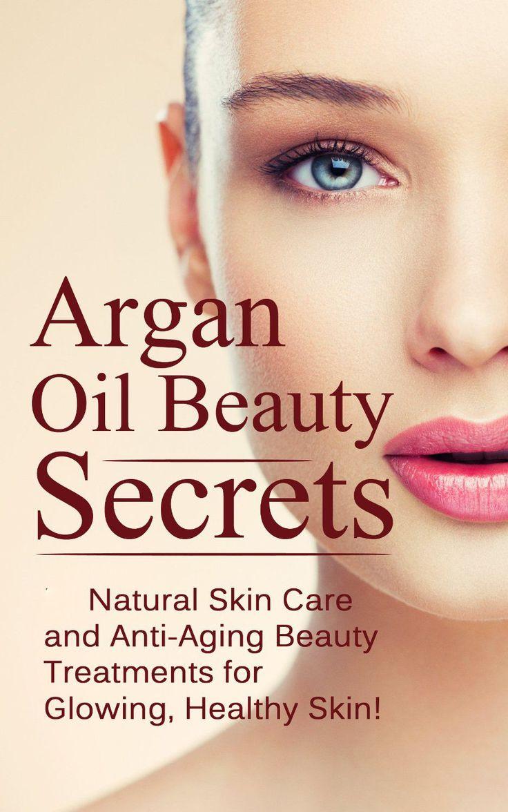 Argan Oil has strong anti-aging properties and is a key ingredient in Argital's Anti-Wrinkle Oil