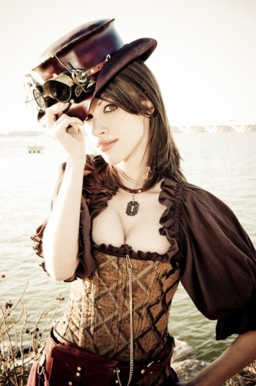 Steampunkl, CLICK ON http://pinterest.com/lsltheman2000/sexy-geek-you-will-love/ To See More Sexy Geeks>>>>>>> >>>>>>CLICK ON  http://pinterest.com/lsltheman2000/add-me/  TO BE ADDED.