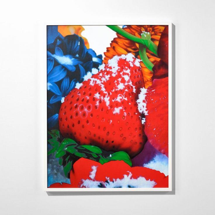 Portraits of Landscapes (Portfolio of 8) - Marc Quinn - Weng Contemporary  https://www.wengcontemporary.com/shop/product/portraits-of-landscapes-portfolio-of-8 #marcquinn #portraitsoflandscapes #wengcontemporary #buyonline #print #pigmentprint