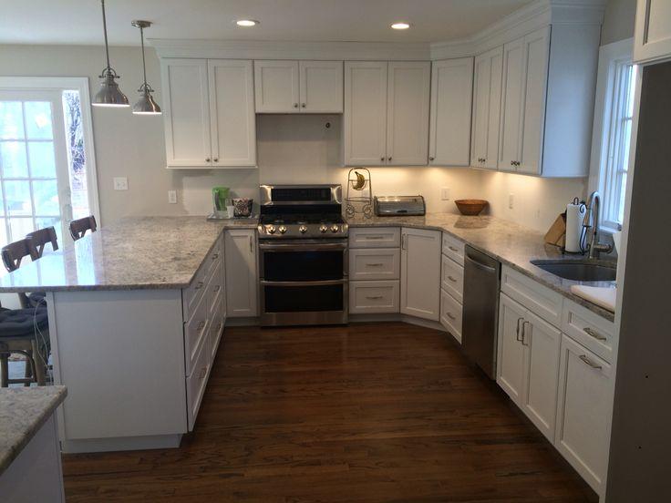 Bahama White Granite My Kitchen In 2019 Kitchen Decor