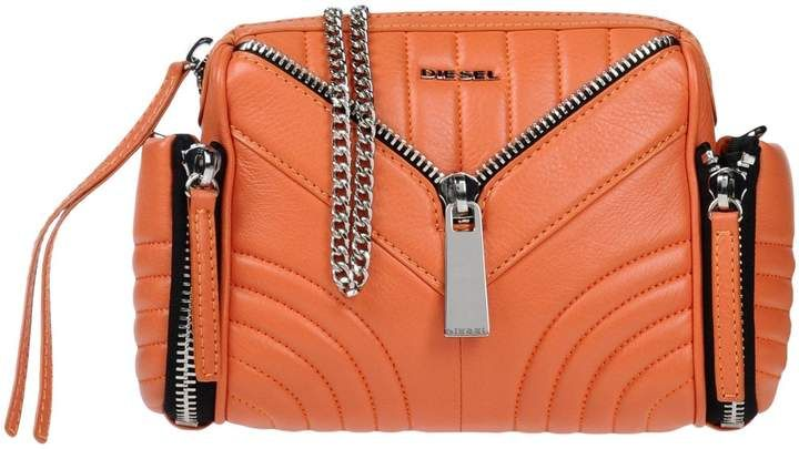 3da9883ff Diesel Handbags | Products | Diesel handbags, Bags, Handbags