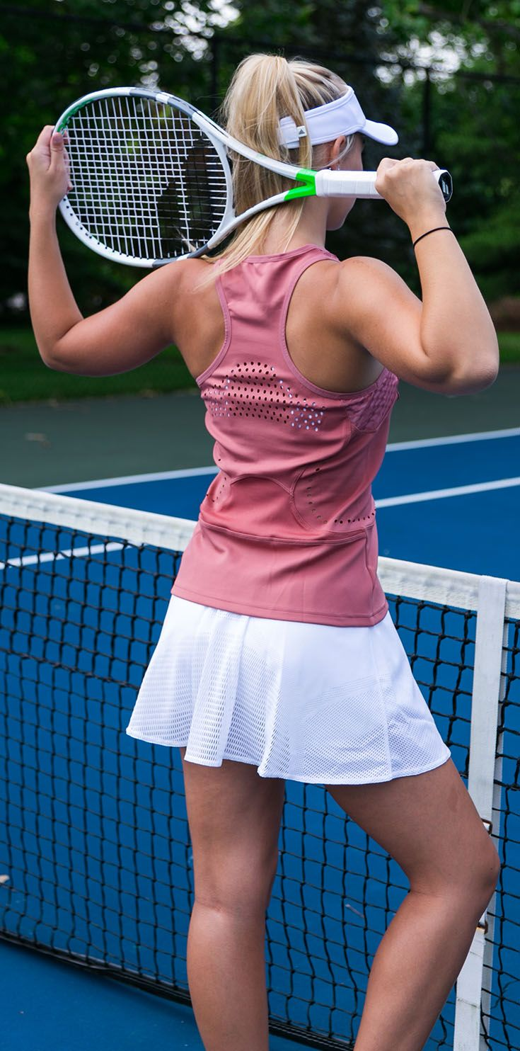 Check Out The Newest Women S Adidas Stella Mccartney Barricade Tennis Collection For Summer 2018 This Col Tennis Clothes Tennis Outfit Women Wimbledon Fashion