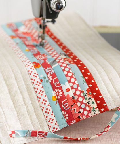 learn to REALLY sew