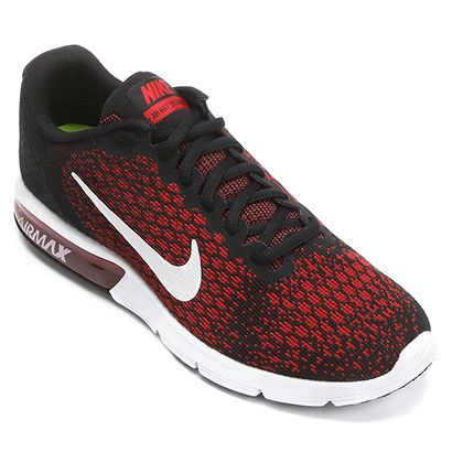 [NETSHOES] Tênis Nike Air Max Sequent 2 R$ 169,90 FRETE GRÁTIS