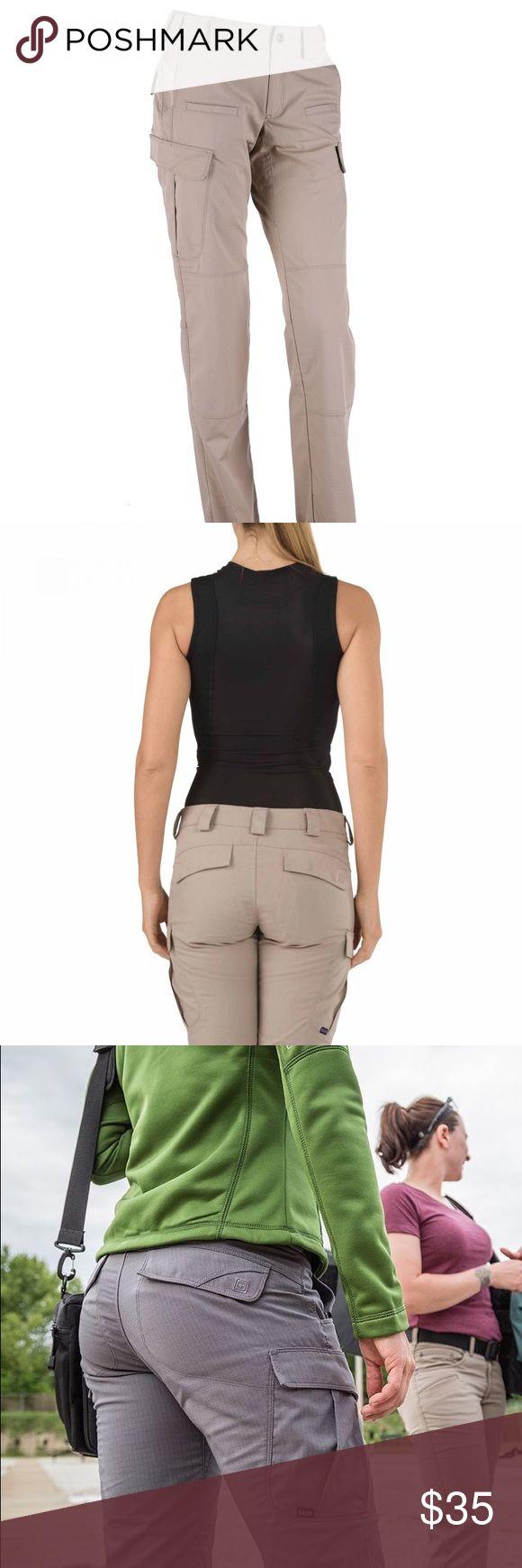 511 Khakis 511 Tactical Khakis NWOT Never Worn 511 Pants Trousers