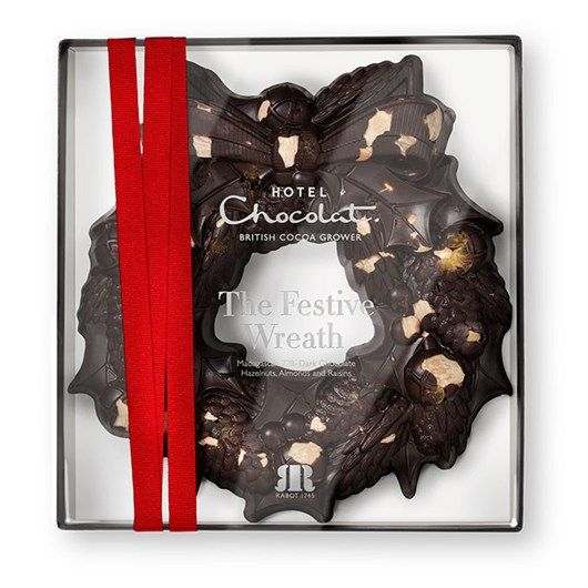 Hotel Chocolat {Review and Giveaway}