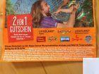 #Ticket LEGOLAND BILLUND RESORT DÄNEMARK GUTSCHEIN 2 FÜR 1 GÜLTIG BIS 31.12.2016 !!!! #Ostereich