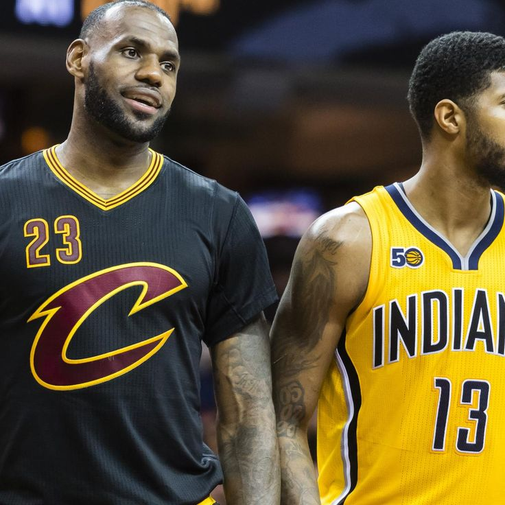 Cavs Rumors: Latest on Potential Paul George Trade and More - Bleacher Report