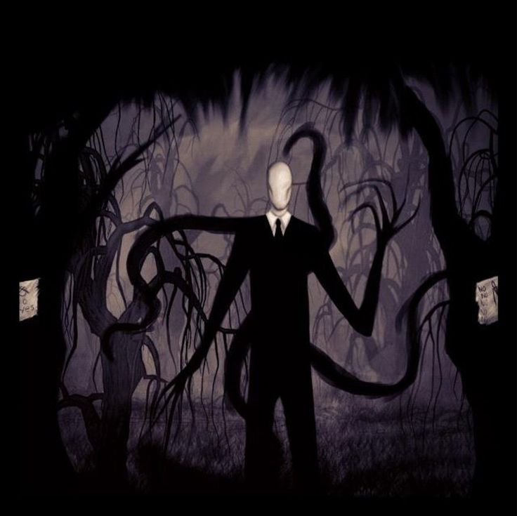 "SHORT FILM! ""SLENDERMAN"" 