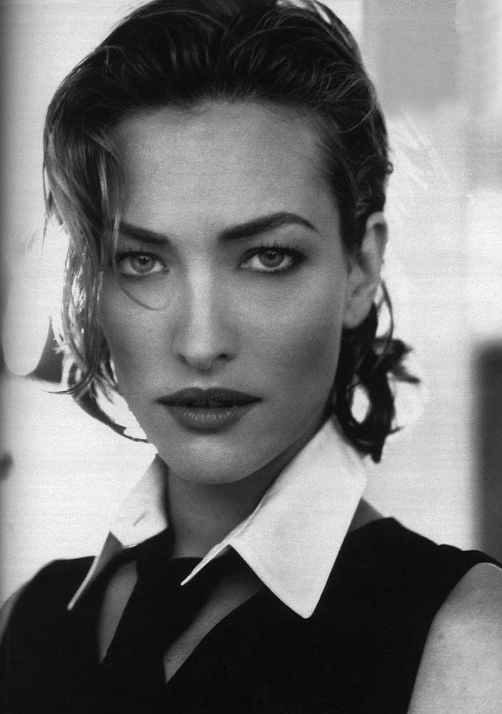 Tatjana Patitz, early 90s