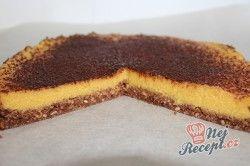 Mangový dortík