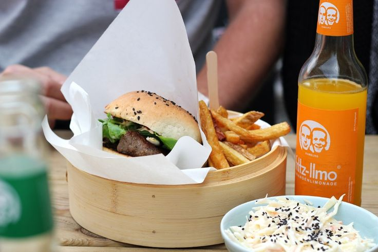 Berlin: Shiso burger  by blogliebling.dk