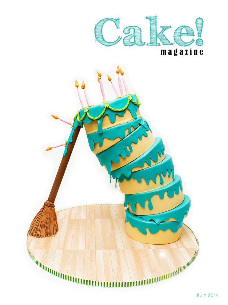 July 2014 Cake Magazine Free To Read Online A Digital Magazine Published Quarterly By