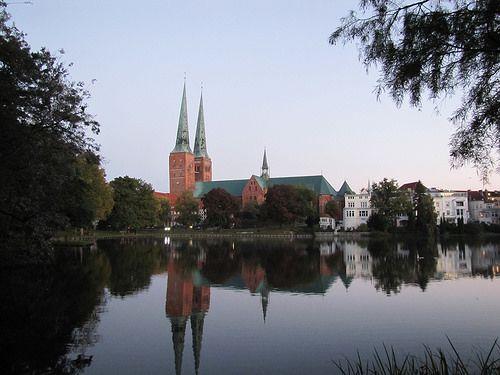 Dom zu Lübeck | von FrankRath1