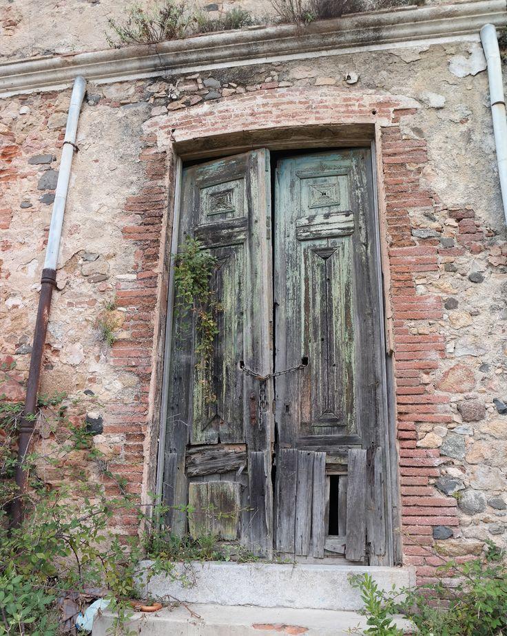 Spaanse deur