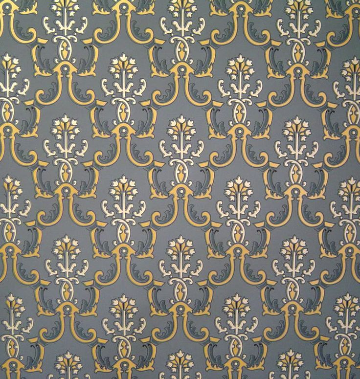 The 25+ Best Ideas About Victorian Wallpaper On Pinterest