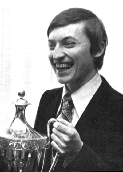 Anatoly Yevgenyevich Karpov