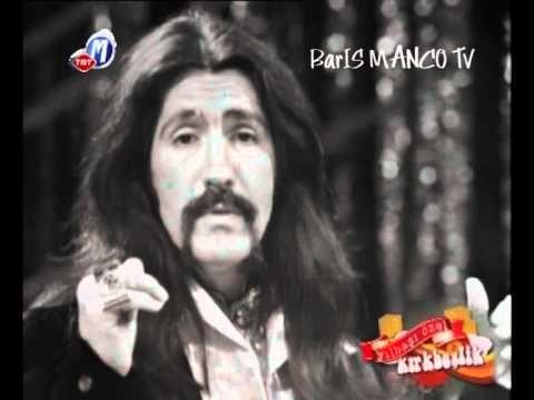 Barış Manço - Aynalı Kemer ( 1978 / 1979 / TRT Yılbaşı Programı ) - YouTube