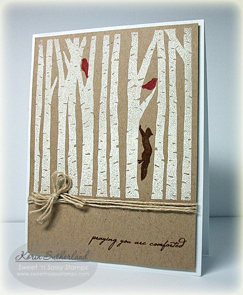 Comforted WT461 by SweetnSassyStamps - Cards and Paper Crafts at Splitcoaststampers
