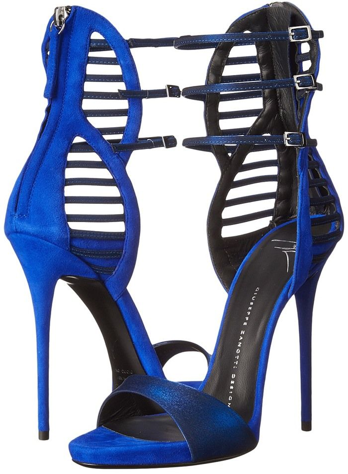 June 2015 Shoes: 20 Amazing New Boots, Pumps, and Sandals