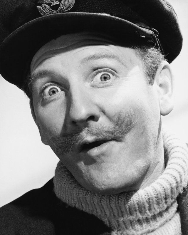 leslie phillips stroke