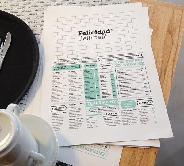 Felicidad Brand Design by Pogo Creative Co.