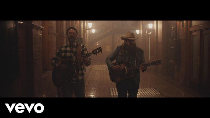 """Say Something"" ft. Chris Stapleton from Man of the Woods Official Music Video directed by La Blogothèque Man Of The Woods – An Album By Justin Timberlake - ..."