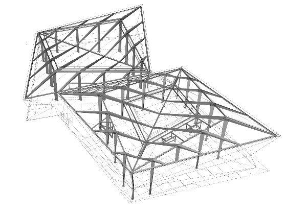 132 best images about pfc estructura y cubiertas on. Black Bedroom Furniture Sets. Home Design Ideas