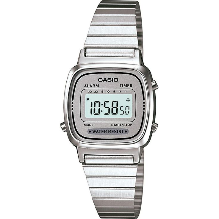 Relógio Feminino Casio Vintage Digital - Americanas.com                                                                                                                                                                                 Mais