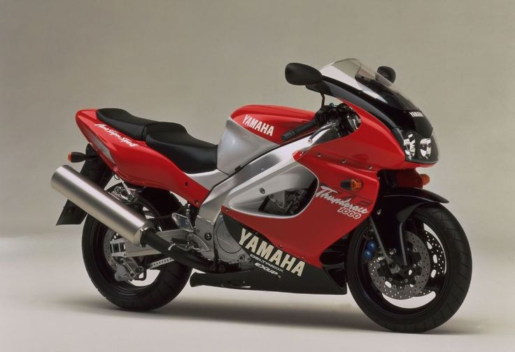 YAMAHA YZF1000R 1997
