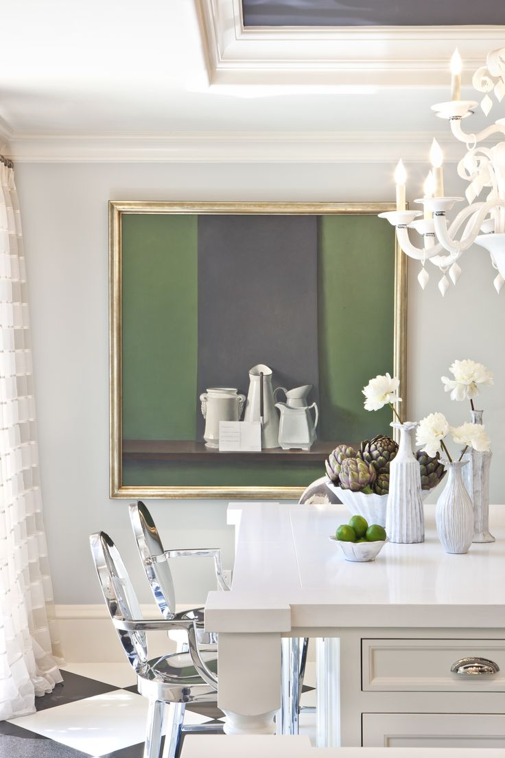 Erin mills paint decor centre inc home - 20 Times A Pop Of Color Was Completely Necessary