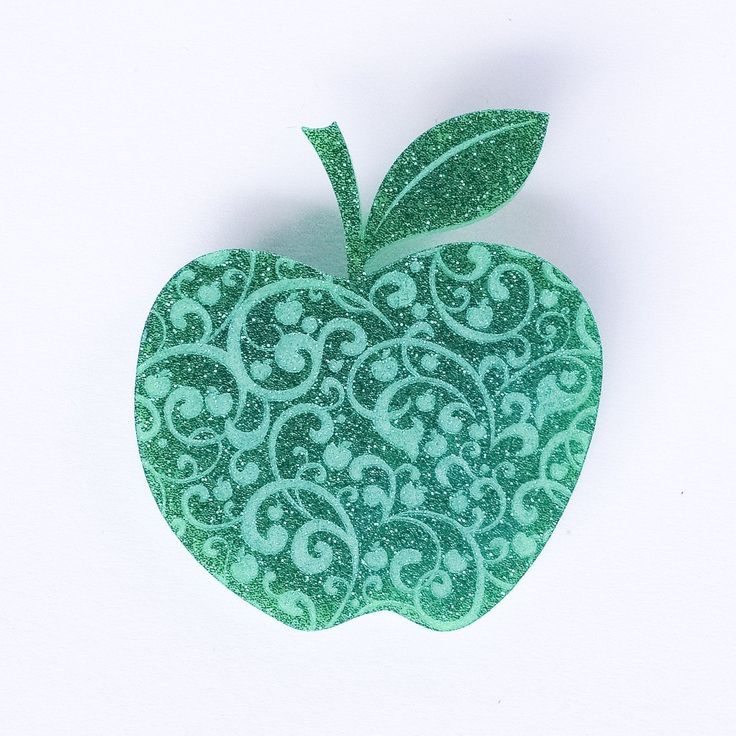 A personal favourite from my Etsy shop https://www.etsy.com/au/listing/259539179/acrylic-perspex-apple-brooch-apple-for