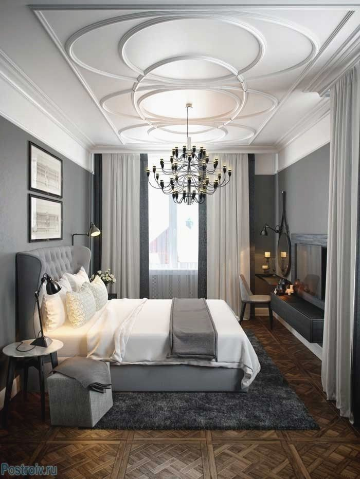 31 Cozy Design Lighting Ideas For Bedroom Ceilings Luxurious