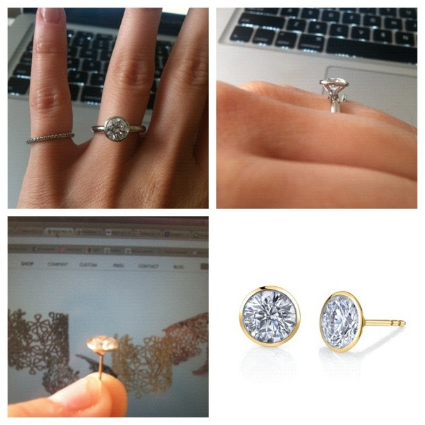 how to make a ring look new