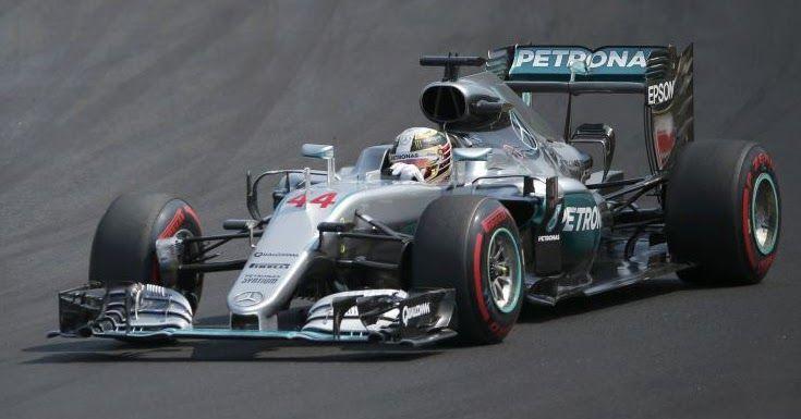 Χάμιλτον: Άβολες στιγμές στη Mercedes το 2016