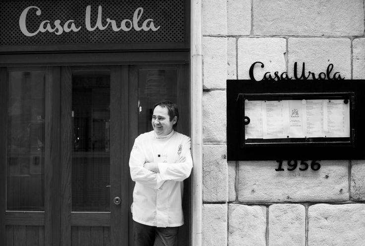 Pablo Loureiro Rodil and Restaurante Casa Urola are waiting for our #ChefsJourney‬... #djandtapas‬ #MioMilano #cocktail #aperitivo #milan