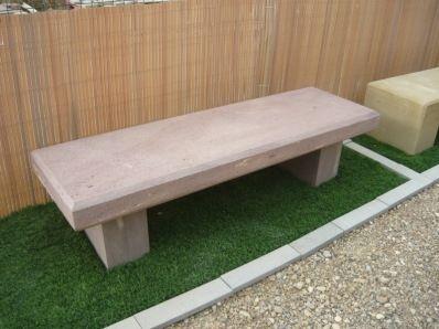 M s de 1000 ideas sobre banco de piedra en pinterest for Bancos exteriores jardin