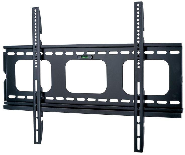 Ultimate Mounts UM105M Super Thin TV Wall Brackets